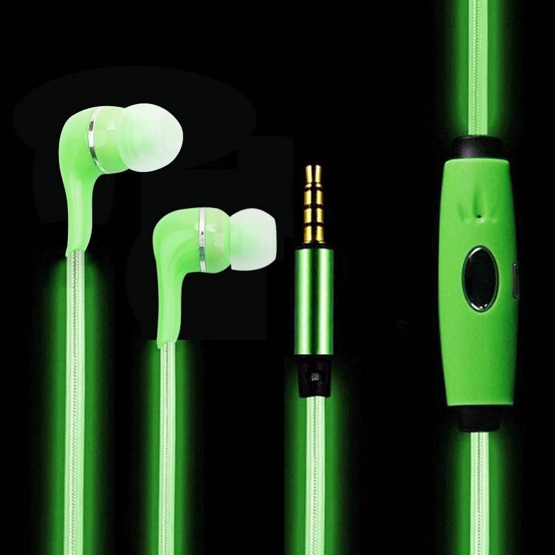Luminous headset (12)