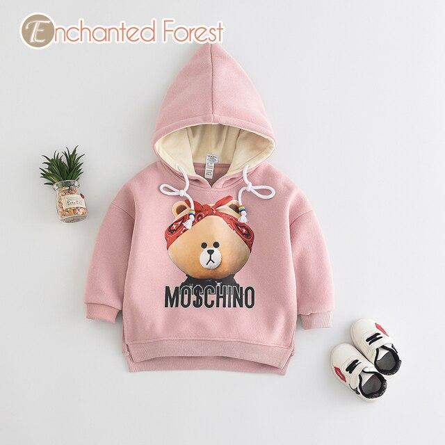 Baby girl clothes children's sweatshirt kid clothes sweaters for girls hoodie for girls sweatshirt for girls children's hoodies