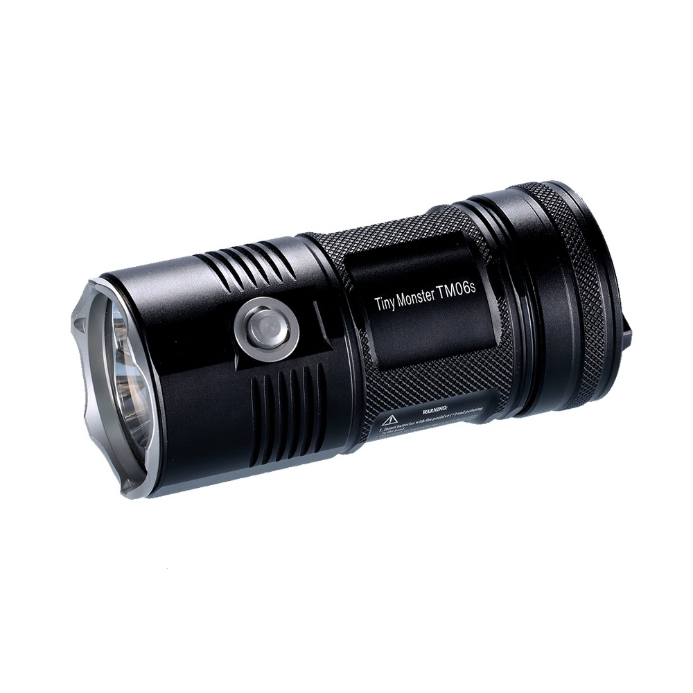 Top Sales Free Shipping NITECORE 4000Lumen TM06S CREE XM-L2 U3 LED Led Flashlight Waterproof Without 18650 Torch Outdoor CampingTop Sales Free Shipping NITECORE 4000Lumen TM06S CREE XM-L2 U3 LED Led Flashlight Waterproof Without 18650 Torch Outdoor Camping