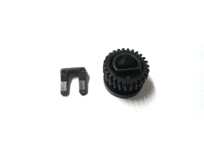 10set Transfer Roller Gear for Ricoh 1015 1018 2015 2018 2020 MP1600 MP2000 MP2500 B039-3802 B039-3853 B039-3820