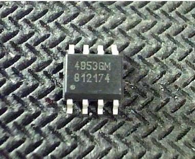 5PCS   AP4953GM  4953GM SOP8