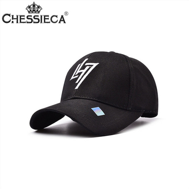 767665cf9f2 ... CHESSIECA 2017 High Quality LH7 Letter Hat Brothers Run It Hip-Hop Cap  Running Man  Buy the chance rapper ...