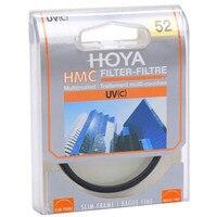 37 43 46 49 52 55 58 62 67 72 77 82mm Hoya HMC UV C