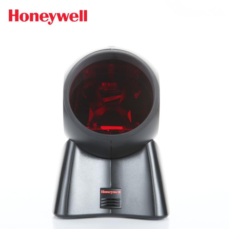 Oringinal Honeywell Metrologic MK7120 Orbit Barcode lecteur Omnidirectionnel laser barcode scanner pour les entreprises