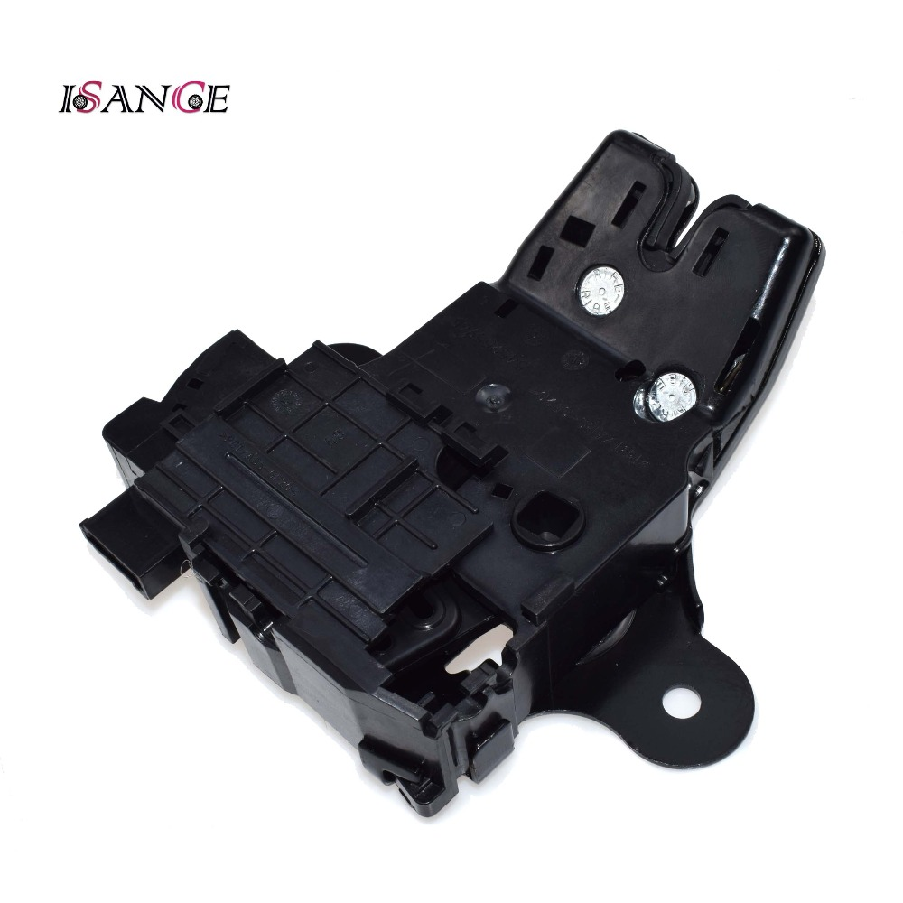 545255965 Delicious In Taste Isance Trunk Lid Boot Latch Lock Actuator For Chevrolet Camaro Cruze Malibu Sonic Buick Regal Cadillac Oe# 13501988 Automobiles & Motorcycles