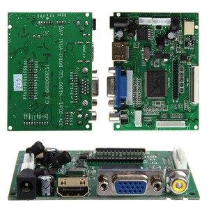 Image 2 - Skylarpu Universal Raspberry Pi AT070TN90 AT070TN92 AT090TN10 AT090TN12 Kit HDMI VGA Input Driver Board
