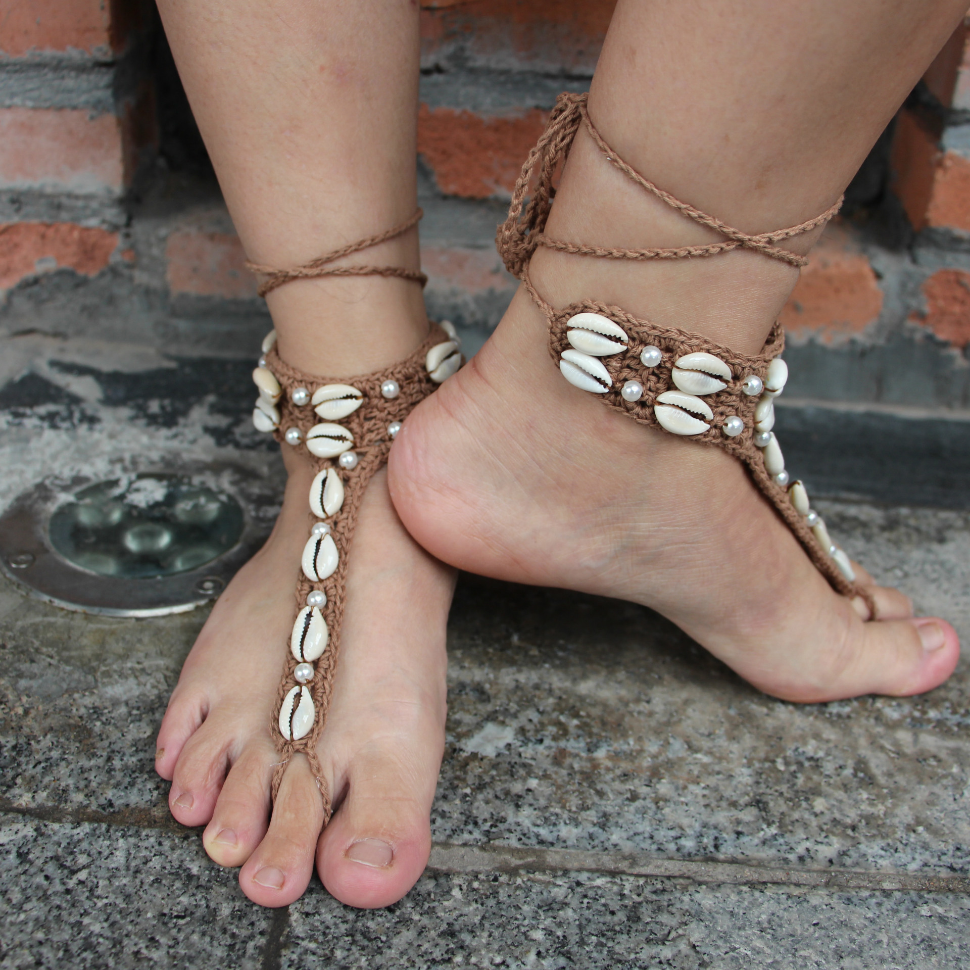 anklets bracelet anklet guys wearing mens wife ankle myshoplah