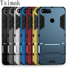 Armor Case For Huawei Honor 8 9 Note 10 20 Lite 10i 20i 7X 7A 7C Pro 8