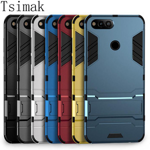 Armor Case For Huawei Honor 8 9 Note 10 20 Lite 10i 20i 7X 7A 7C Pro 8A 8C 8S 8X Max V8 V10 V20 V9 Play Phone Cover Back Coque(China)