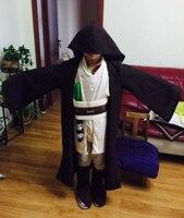 Star Wars Jedi Knight Costume For Boys Jedi Costume Jedi Kid Star Wars Costumes For Children