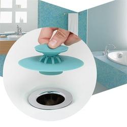 Cocina Creativa Prevent Odor Floor Drain Cover Sink Drain Filter Stopper for Kitchen Tools Kitchen Accessories Kitchen Gadgets.Q