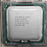 Original X5460 Processor 3 16GHz 12MB 1333MHz LGA771 Server CPU
