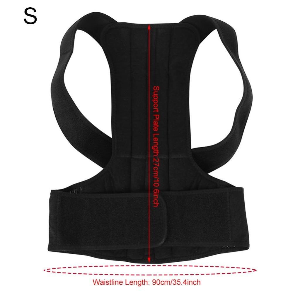 posture brace S