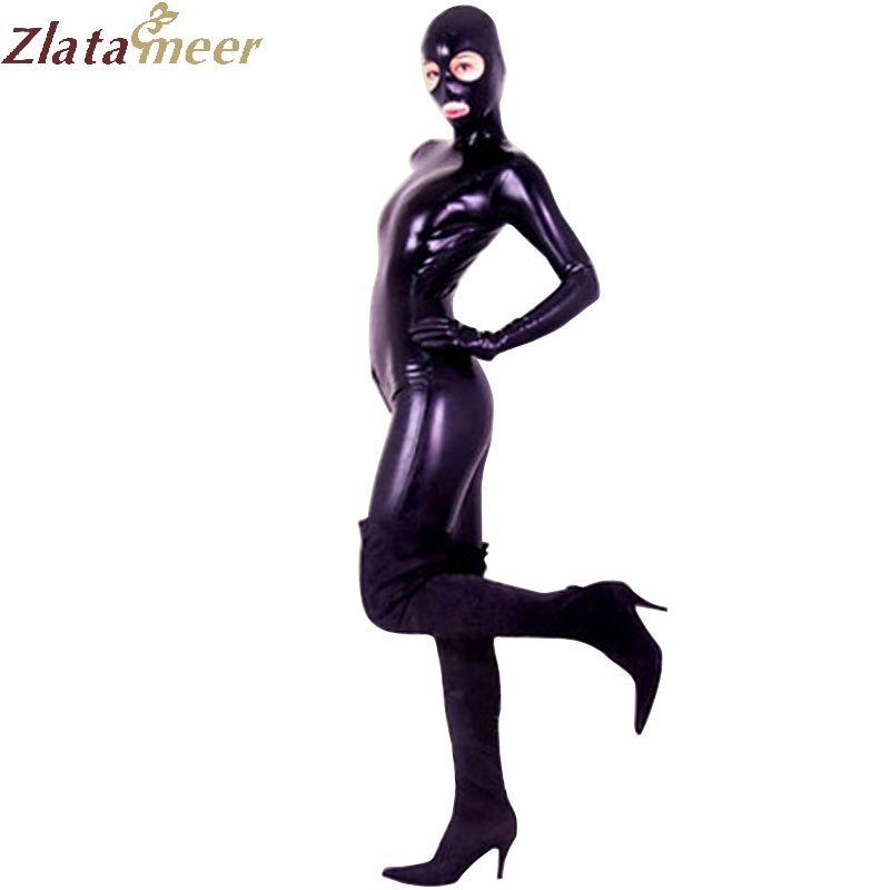 online buy wholesale latex zentai suit from china latex zentai suit wholesalers. Black Bedroom Furniture Sets. Home Design Ideas