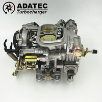 High Quality Carburetor 21100 73430 For TOYOTA HIACE HILUX 3Y Engine Spare Parts OEM Fuel Supply