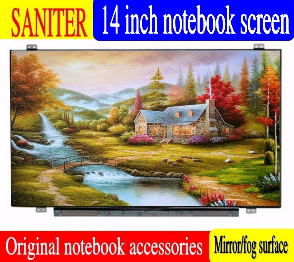 LTN140AT39 Type Laptop LCD Screen