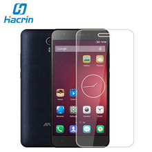 Hacrin For Jiayu S3 Tempered Glass 100% Original High Quality Screen Protector Film for Jiayu S3 Smartphone Free Shipping