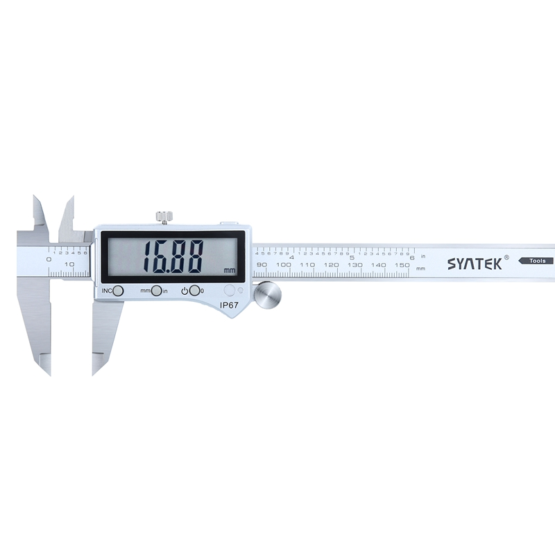 0-150mm IP67 Bluetooth Waterproof Digital Vernier Caliper 6 Inch Electronic Stainless Steel Accurate Vernier Caliper Micrometer free shipping 10pcs 100% new tmc57253