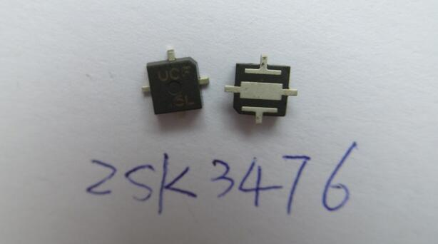 50 pcs/lot 2SK3476 UCF PW-X K3476