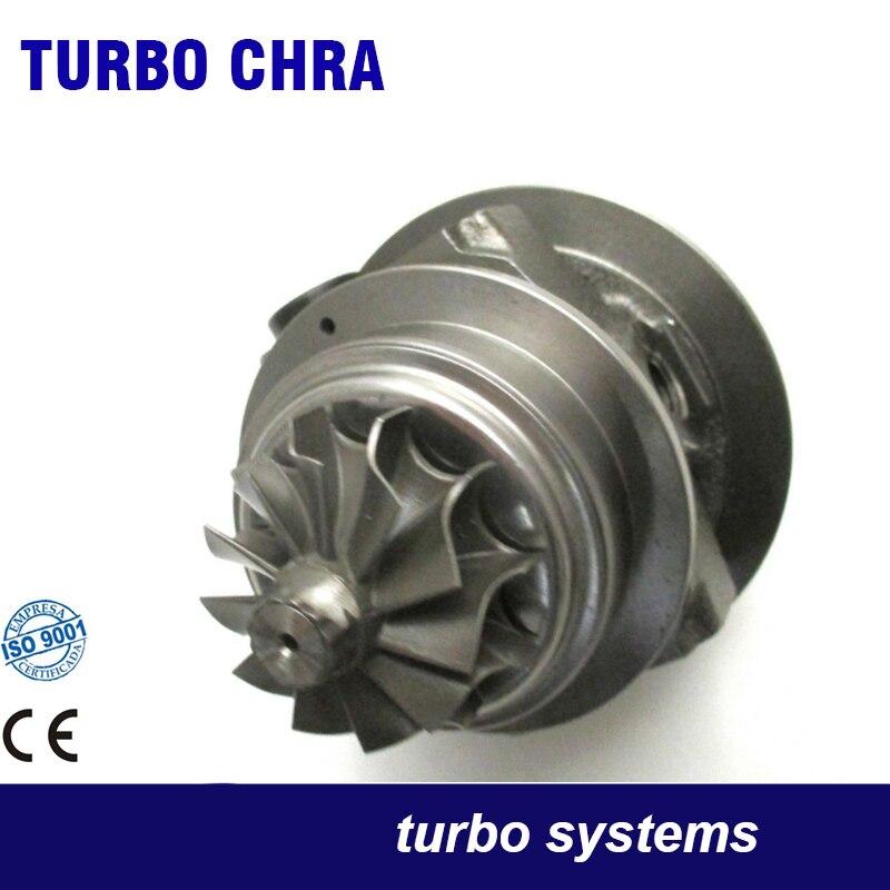 TF035 turbo cartuccia 49135-04302 49135-04300 28200-42650 nucleo chra per Hyundai Starex H-1 2.5 TD 2000-motore: d4BH 73 KW