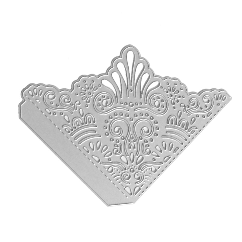120*108MM new for love New scrapbooking irregular Flower Shape Metal steel cutting die Book photo album art card Dies Cut