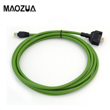MB Star C4 Lan Cable Diagnostic Cable for Mercedes for Benz Diagnostic Tool Diagnostics System Compact 4 Diagnosis Multiplexer