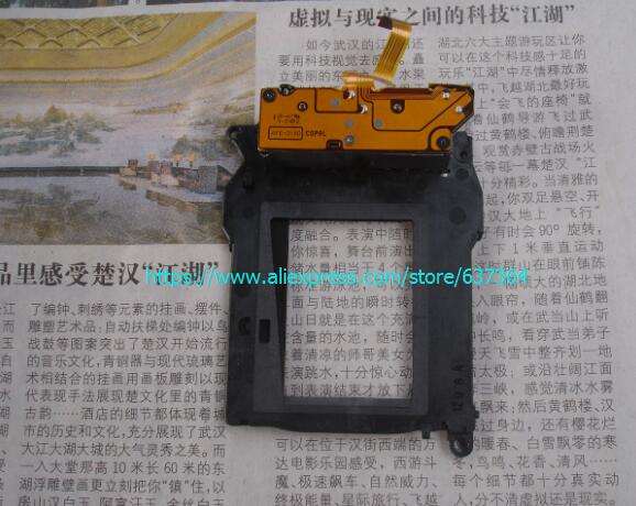 SLR digital camera repair replacement parts A99 shutter group for Sony флип кейс ecostyle shell для lenovo s650 черный page 2
