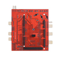 for Arduino Due 3D Printer Controller 3D Printer Motherboard RAMPS FD Shield Ramps 1.4 Office Electronic Accessories
