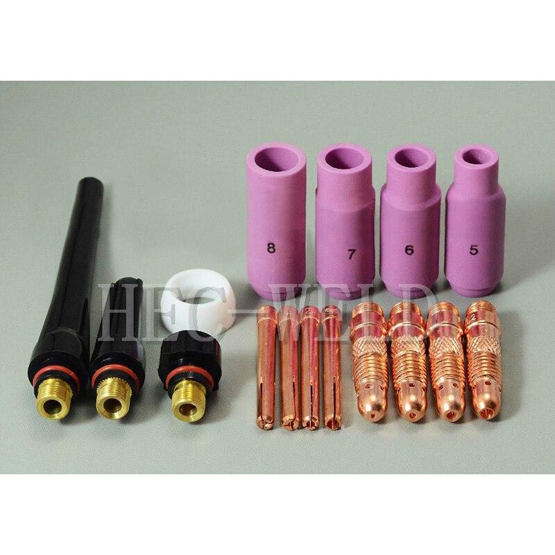 kit de d/écoupe plasma consommables SG55 60 A AG-60 Lot de 40 lames de d/écoupe AG60 /à plasma