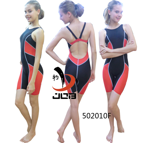 2015 Hot Sale Male and Female One Piece Lycra Diving Wetsuit Spearfishing Equipment Neoprene Triathlon Suit