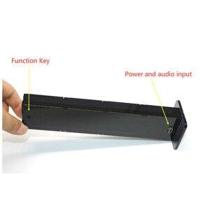 Image 5 - AIYIMA AS60 LED Spettro Musicale Indicatore Dual Channel 60 Livello Professionale Visualizzazione Del Volume FAI DA TE Elettronico Luce VU Meter