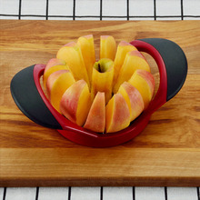 Яблокорезка разделитель для фруктов из нержавеющей стали разделитель яблок кухонные аксессуары домашние инструменты