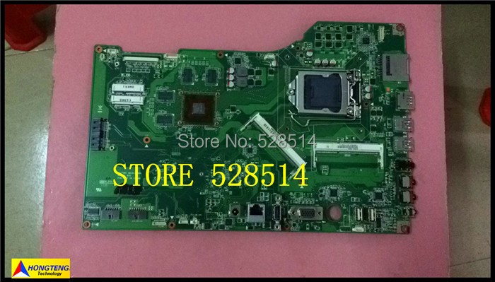 Original FOR ASUS ET2700I MAIN BOARD / ET 2700 MOTHERBOARD ET2700 ET 2700I 100% Test ok