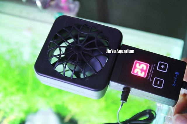 water fan aliexpresscom buy mini nano clip hang on cooling fan sensor