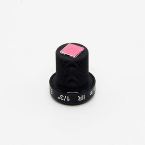 Image 2 - Filtro IR Obiettivo Fisso 2.3 millimetri 1/3 pollici di 170 Gradi Grandangolare Per EKEN/SJCAM AR0330/OV4689 Action macchina fotografica o in Auto Registratore di Guida