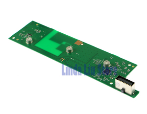Image 5 - Original Power Supply Switch Board For Xboxone XBOX ONE X On Off Power Switch Board