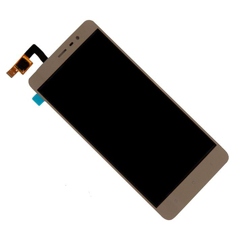 LCD Display for Xiaomi Redmi Note 3 150mm for redmi 3 Pro 152mm LCD Display with+Touch Screen Digitizer Assembly Replacement