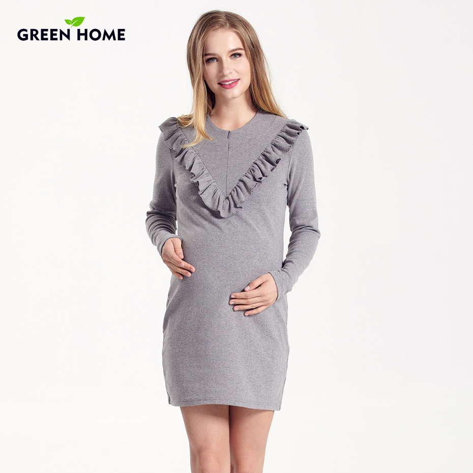 Aliexpress.com : Buy Green Home 2018 Winter Cotton ...
