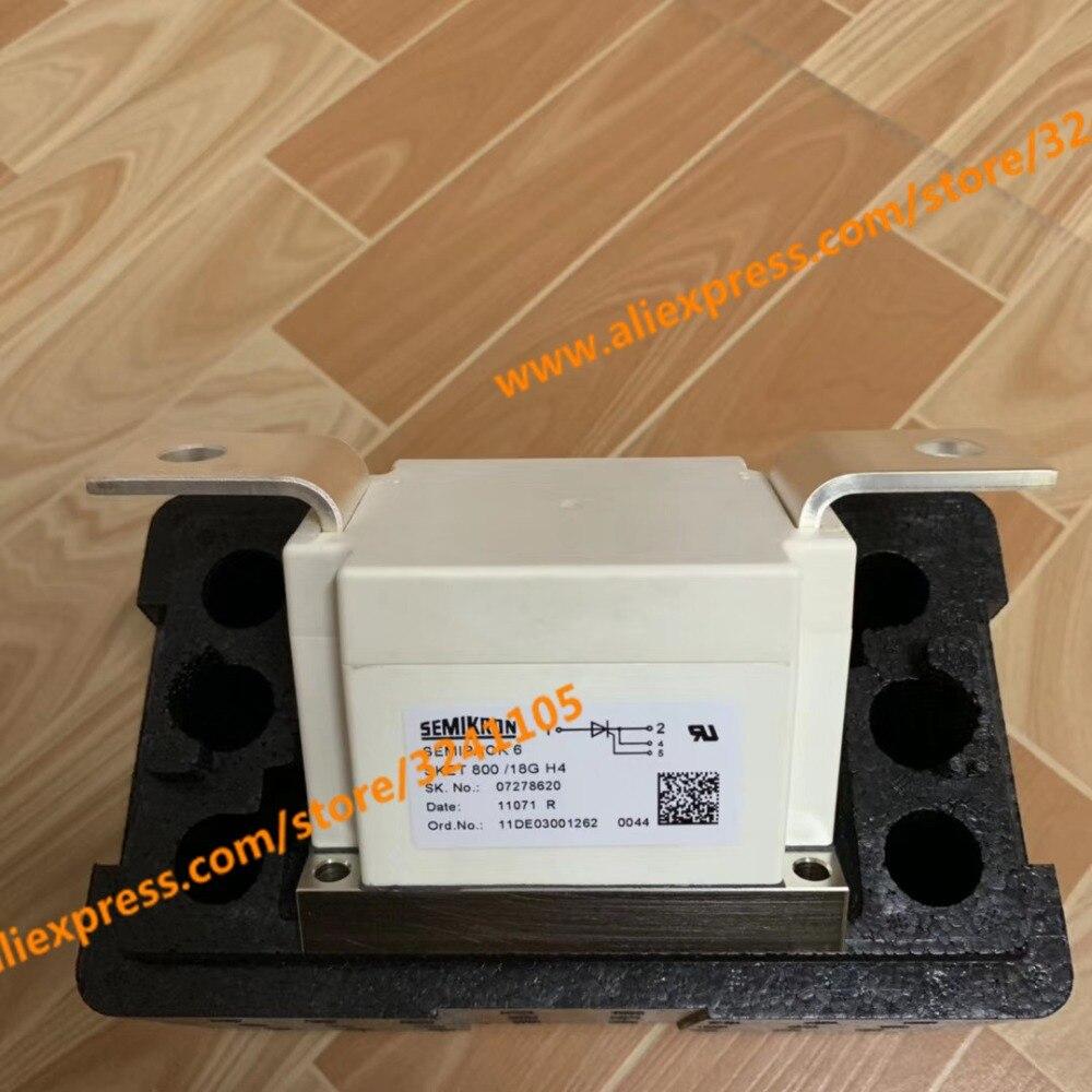 Free Shipping NEW   SKET800/18GH4  SKET800-18GH4  SKET800-18G H4  MODULE