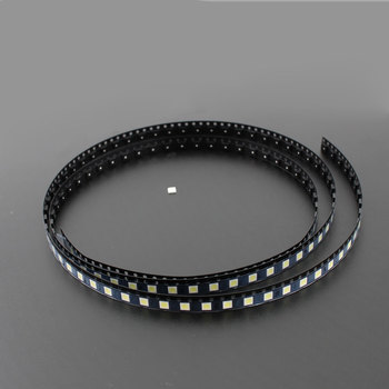 50pcs/set 3535 2W 6V SMD LED Backlight TV SMD lamp Diodes Cool White LCD TV Backlight light-emitting diode repair LED lights image