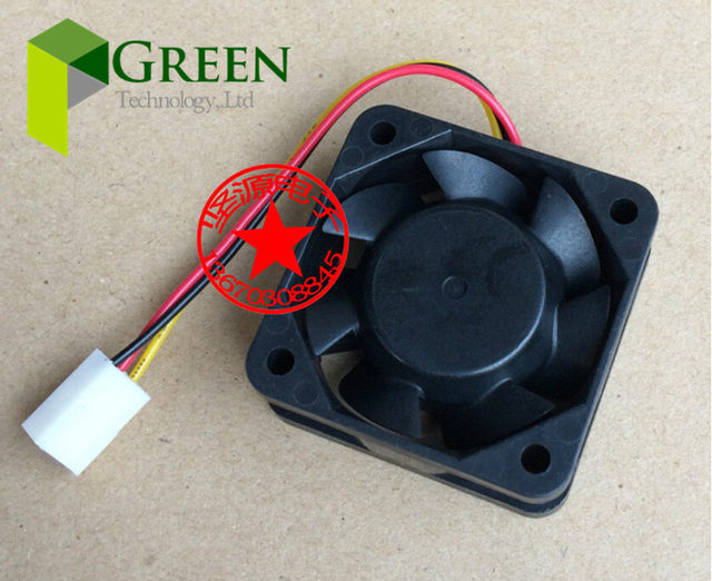 SANYO 4015 109P0424H7D28 Cooling server Fans for Fanuc P/N:  A90L-0001-0441/39 DC24V 0 08A server fan 5pcs