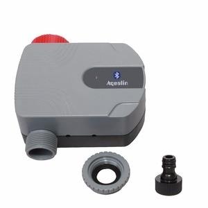 Image 5 - 自動bluetoothガーデンウォータータイマースマート灌漑コントローラに適しiphoneとandroid #21066