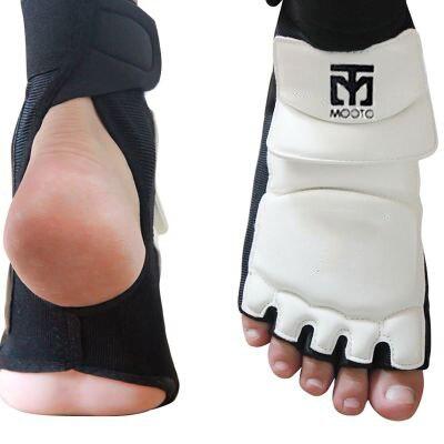 Дети/взрослых песком обучение Боксёрские перчатки Санда/Карате/Муай Тай/mooto тхэквондо протектор