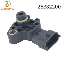 New 28332290 Intake MAP Manifold Air Pressure Sensor  Absolute Druck sensor For Buick