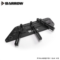 Barrow multi angle Acrylic PMMA /PETG Rigid hard tube bending mould computer water cooling ABQYG 16A V2 Black