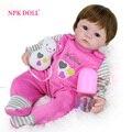 16inches силиконовая кукла ребенка Playmate для Чайлдс горячий продавая реалистического ребенка куклу для подарка