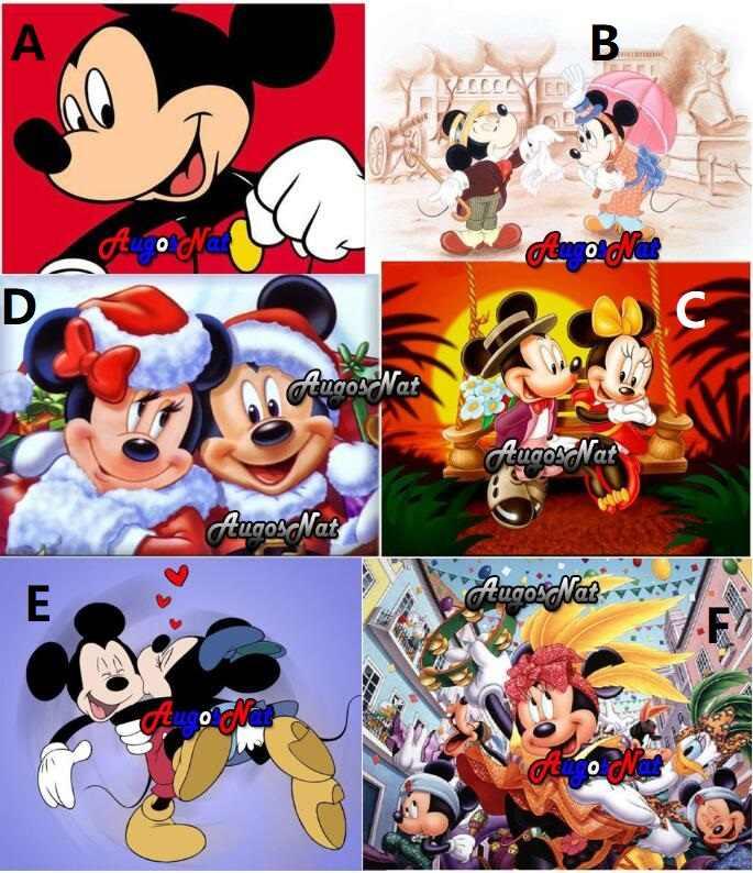 Кристальная вышивка с изображением Микки Мауса из мультфильма, хрустальные бусины из аниме, алмазные рисунки-головоломки, Алмазная мозаика, Минни