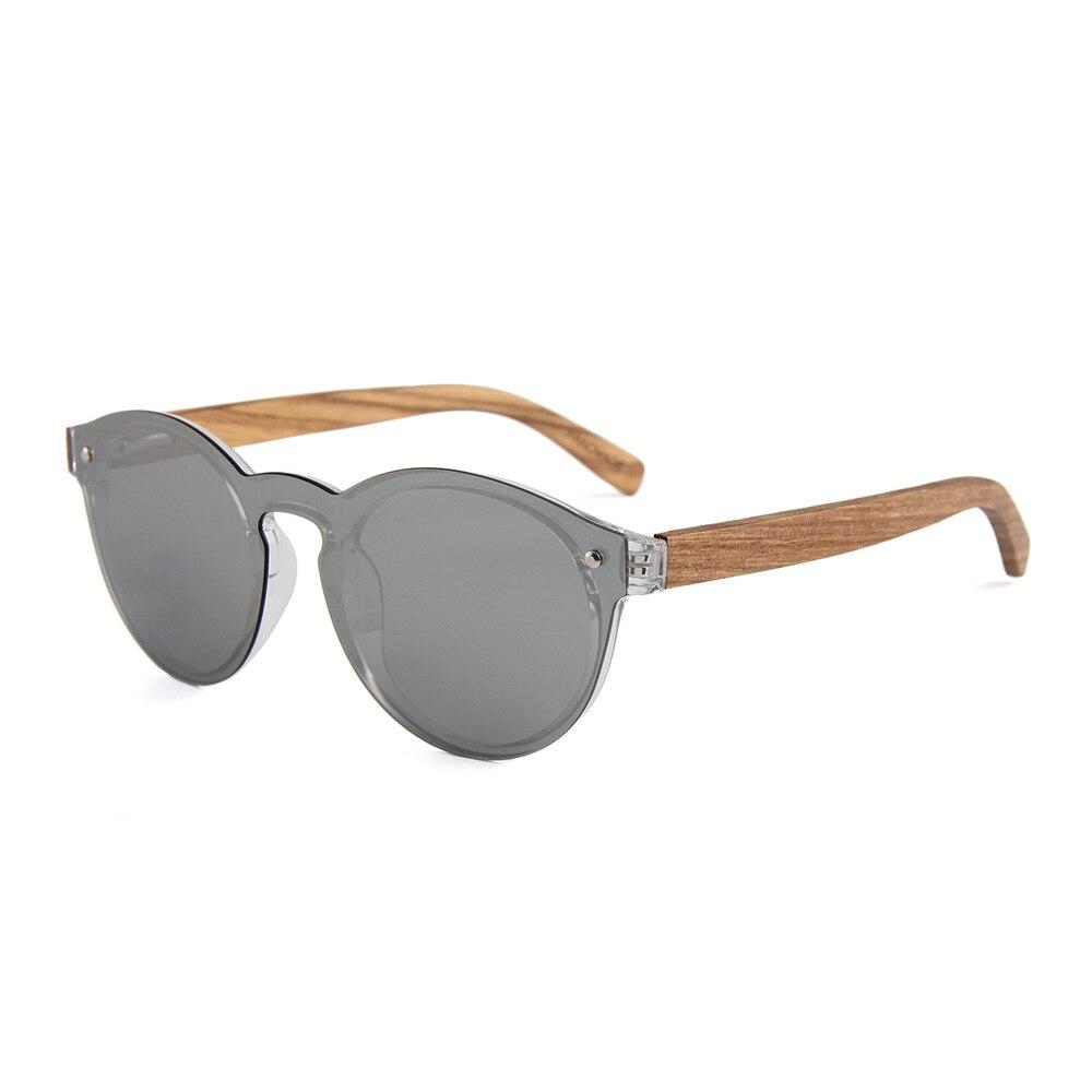 Sonnenbrille Brille Fahren Spiegel Klassische Sonnenbrille HCF-01-HCF-05