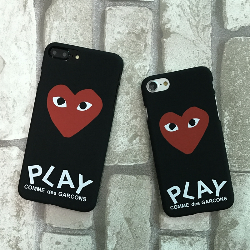 Cdg Iphone Case