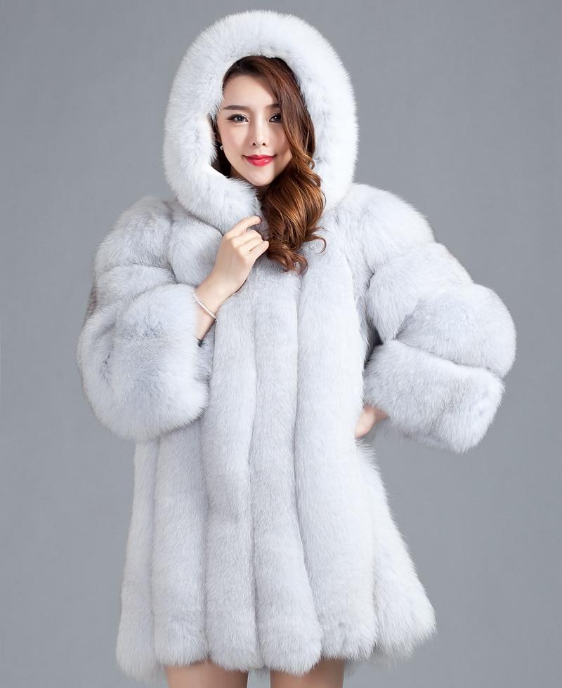 Online Get Cheap Fox Fur Jacket -Aliexpress.com | Alibaba Group